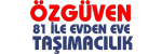 Alanya Evden Eve Özgüven Nakliyat  05324178021